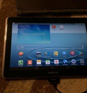Самсунг P5100 3G wi-fi 16gb sdcard