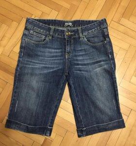 Удлиненные шорты оригинал жан-поль Готье