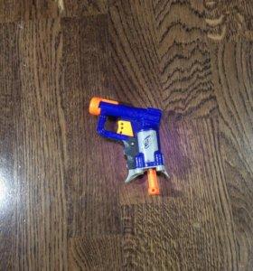 Nerf пистолет jolt