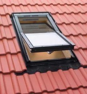 Окно Velux 78/98