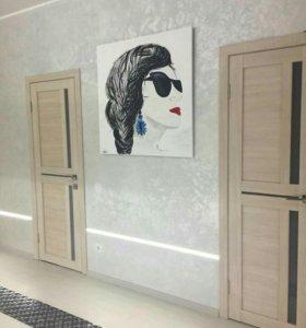 Дизайнер-интерьера