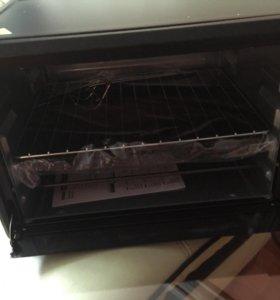 Электро печь -духовка