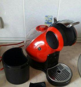 Кофемашина Krups Nescafe