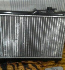 Радиатор охлаждения TOYOTA