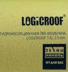 ПВХ LOGICBASE V-SL ( LOGICROOF T-SL) 2,0мм
