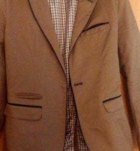 Продаю новый пиджак