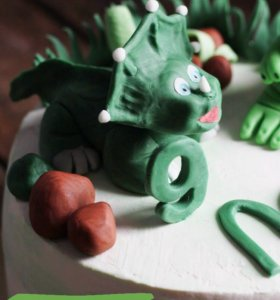 Торт для любого праздника