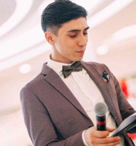 Ведущий Антон Павлов | Свадьба | Тюмень