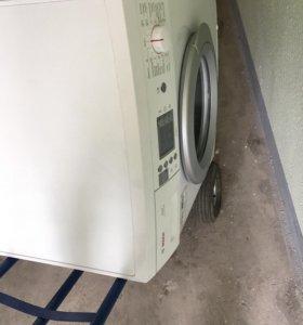 Утилизация стиральных и посудомоечных машин