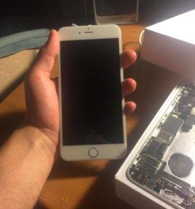 Дисплей IPhone 6 pluse