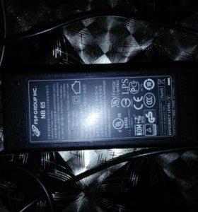 Зарядное устройство для ноутбука aser