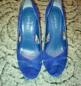 Босоножки-туфли Calipso