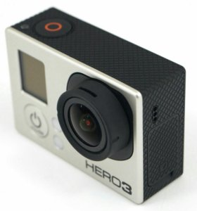 Экшн-камера GoPro Hero 3 Black edition