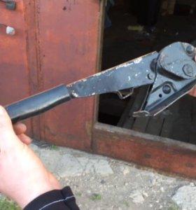 Ручной тормоз / ручник