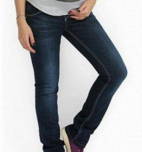 Новые джинсы для беременных ilovemum