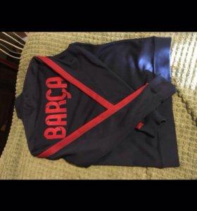 Спортивная кофта/куртка Nike FCB