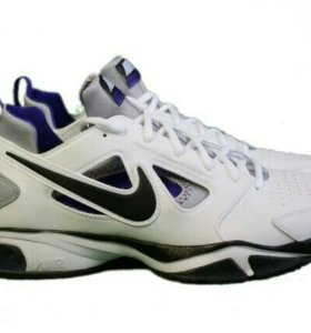 Кроссовки Nike Air Compete tr2