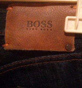 Hugo Boss оригинал джинсы