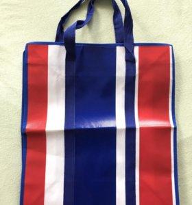 Тайская дорожная сумка