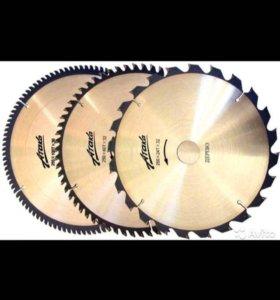 Продам циркулярные диски