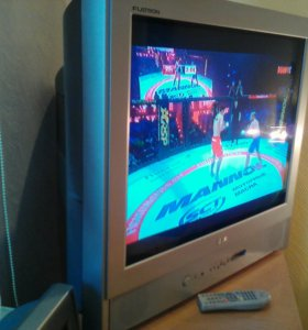 Телевизор LG RT-29FB30V