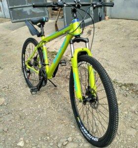 """Горный велосипед. 26"""""""