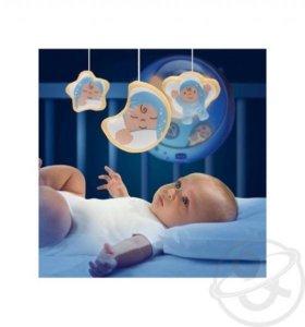 Детская мобиль(дрёмушка) в кроватку