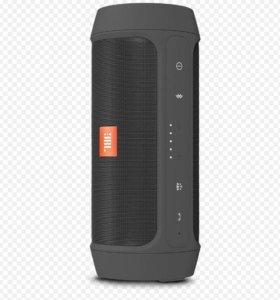 Bluetooth колонки JBL charge 2 + новые