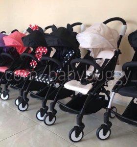 Детские коляски Babytime