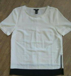 Блузка НМ размер 44, новая