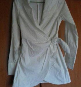 Блуза/жакет, размер 42