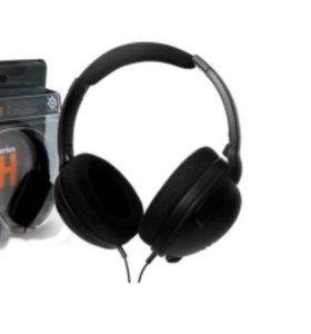 Наушники(игровые) с микрофоном SteelSeries 4H