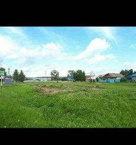 Продам земельный участок 6.5 соток