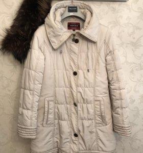 Куртка зимняя р 48 до -20