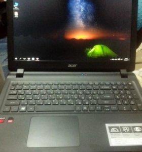 Ноутбук Acer Aspire ES1-523-64AT