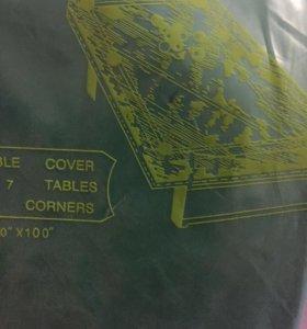 Защитное покрывало для бильярдного стола