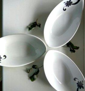 Пиалы в японском стиле