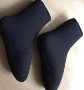 Носки неопреновые 9мм