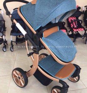 Детская коляска трансформер Aimile