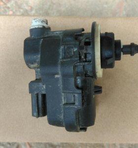 Корректоры фар(2 шт) на Nissan Almera G15