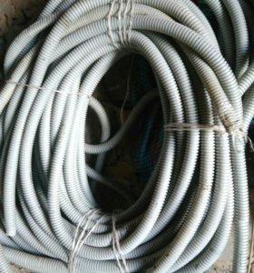 Под кабель
