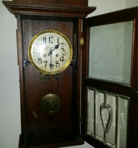 Часы старинные с боем
