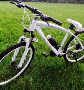 Велосипед BMW white : ОРИГИНАЛ
