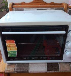 Элекрическая печь Simfer