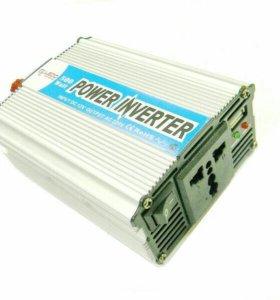 Инвертор 500W Ledo Standart
