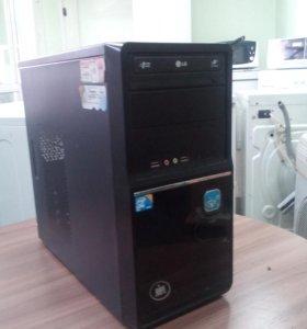 2 ядра компьютер с мощным процессором