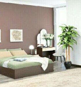 Новый спальный гарнитур в продаже🎆