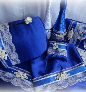 Оформление Атрибутики на свадьбу