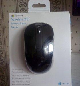 НОВАЯ Беспроводная компьютерная мышь