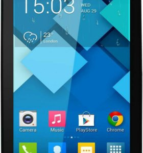 Alcatel one touch pop c 2